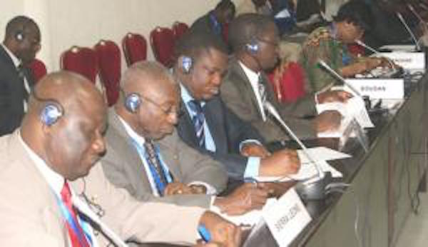 Photo: Council of Ministers | Credit: ACP